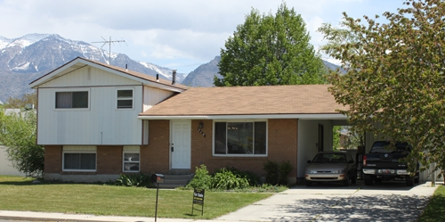 Provo Utah Home for Sale