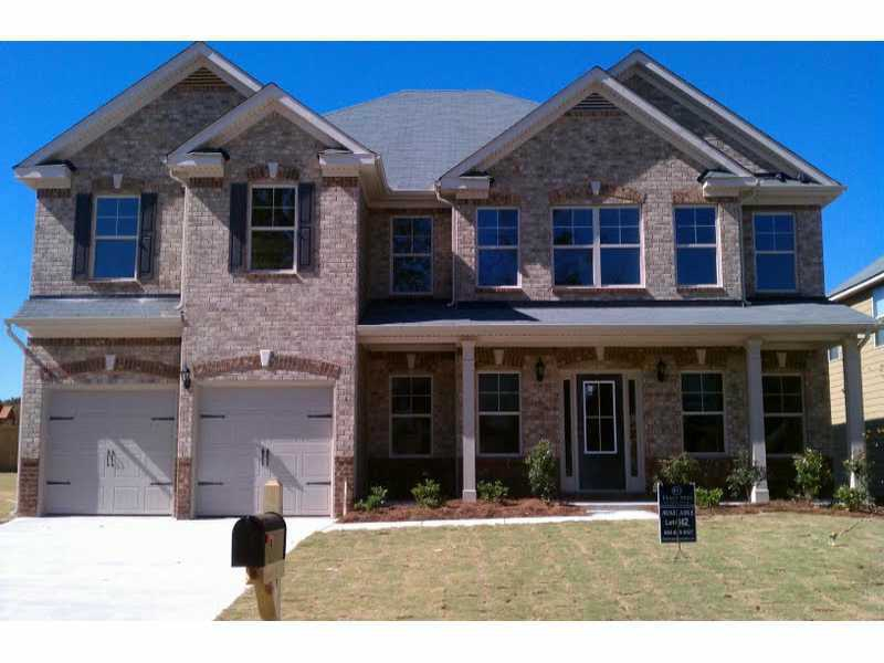 . Short Sales in Hampton GA