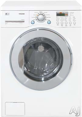 Under counter washer/dryer combo