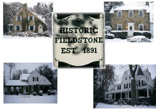 Historic Fieldstone