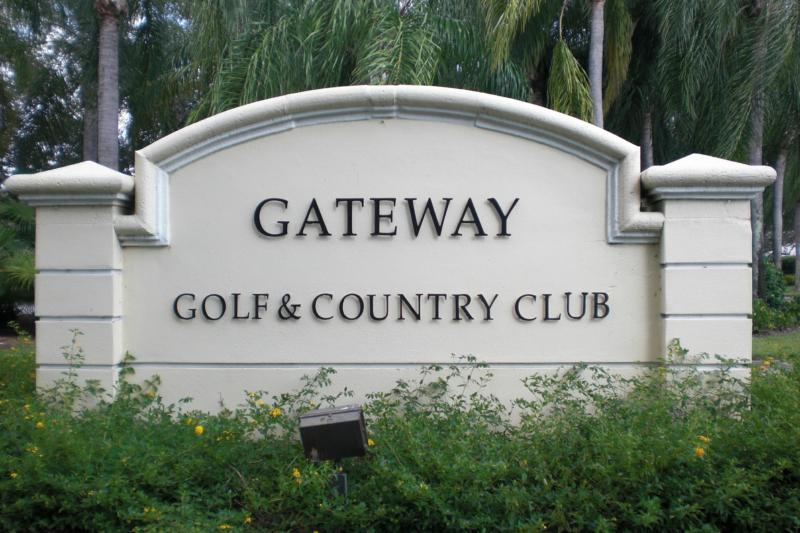 Gateway Golf & Country club homes for sale