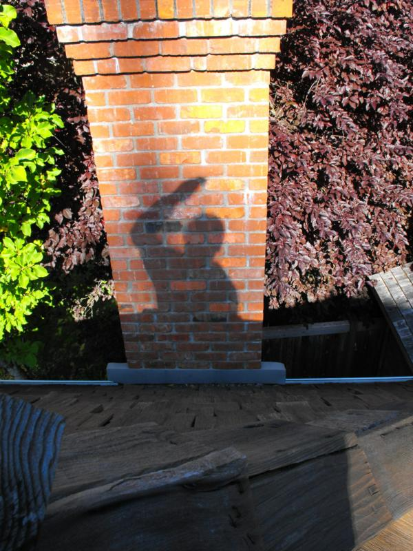 Photo, Charles Buell Inspections, Seattle home inspector