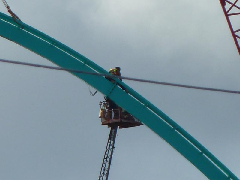 Leviathan Roller Coaster Night 52855 | MEDIABIN