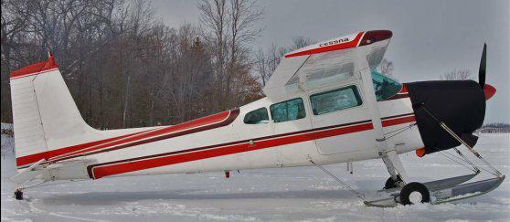 Lakewood Subdivision - Homes w/ Airstrip Access Fairbanks Alaska