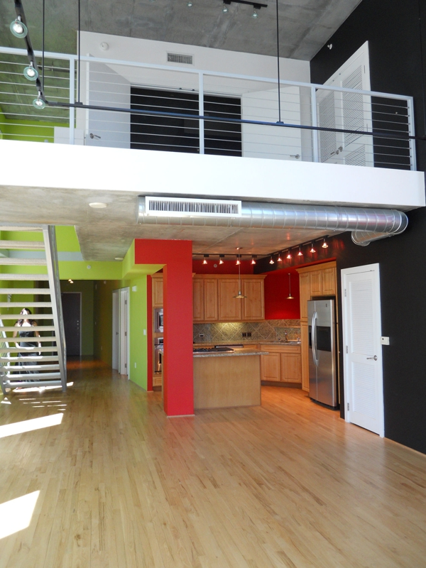Loft Apartments For Rent Las Vegas