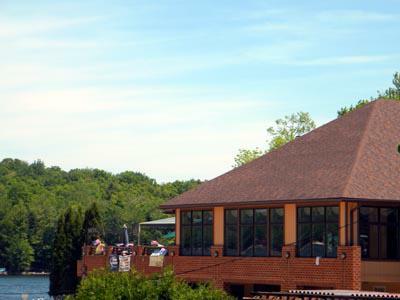 Roamingwood Lake Clubhouse & Restaurant