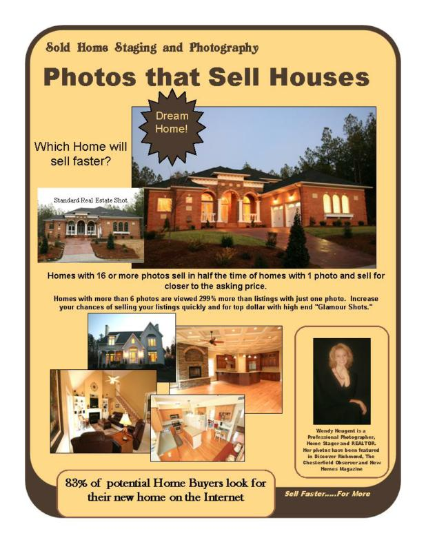 Photography by Sold Home Staging
