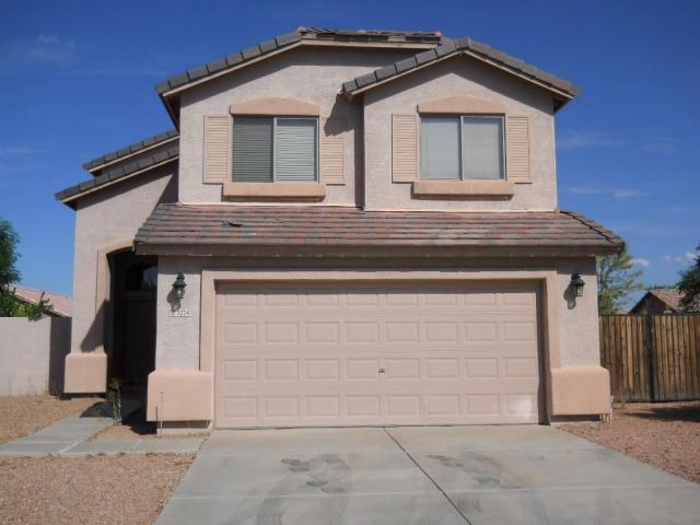 Gilbert, AZ San Tan Ranch Govt Foreclosed HUD Home for Sale - 3274 E BONANZA Road