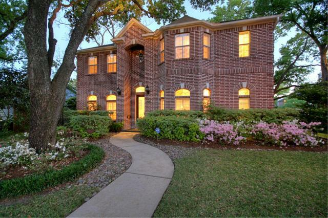 4819 Wedgewood - Bellaire, Texas (Houston)