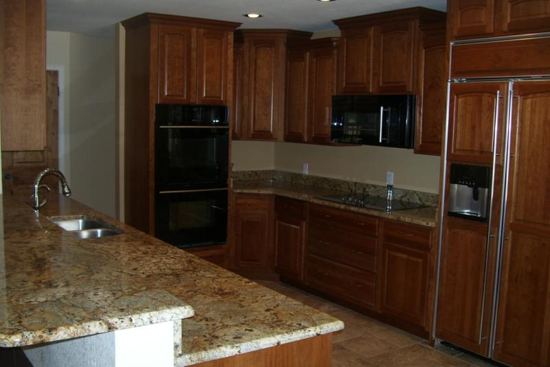 Fully Remodeled Kitchen