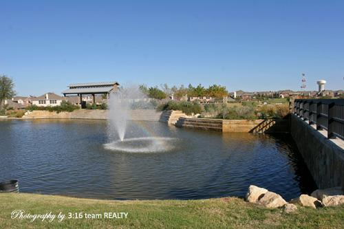 The Quot Panther Creeks Quot Of Frisco Tx Homes For Sale