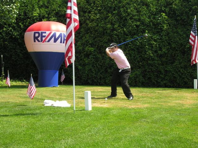 RE/MAX Long Drive Qualifier