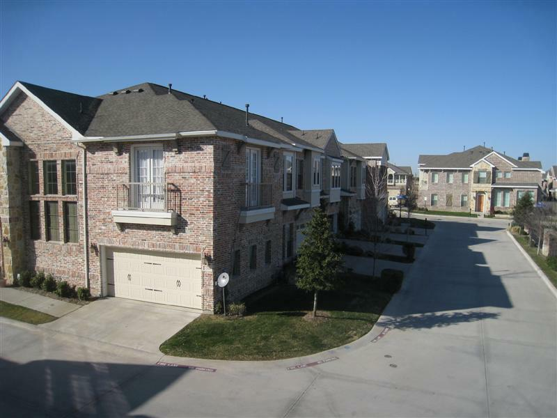 Lake Park Estates Luxury Townhomes For Sale Richardson Tx