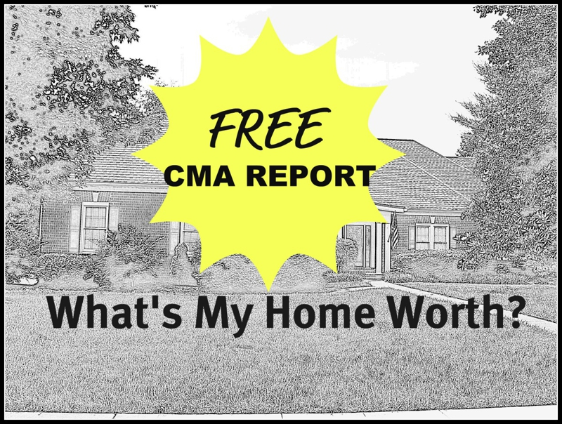 Free Market Value Report Murfreesboro TN Homes