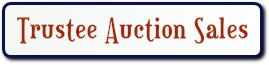 Trustee auction sales