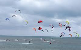 Kite Surfing Long Beach The Best Beaches In World