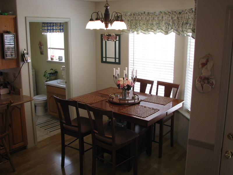 Flagstaff Home for Sale Dining Roomn