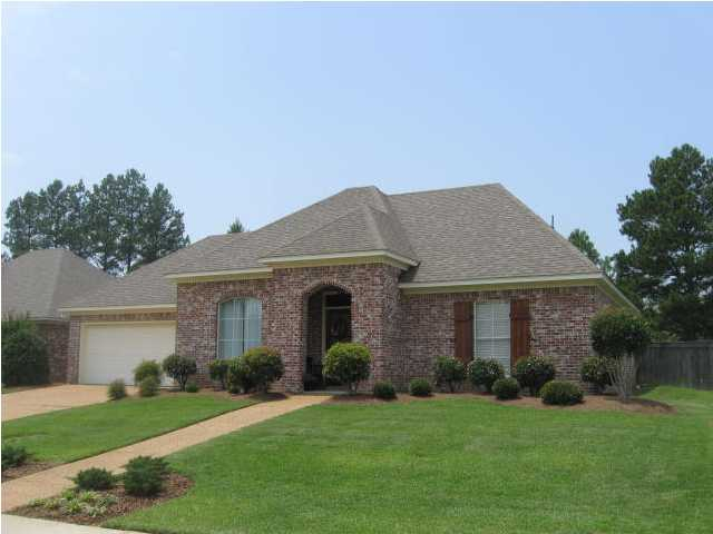 3 2 Ms Home For Sale In Madison Ms Lake Caroline