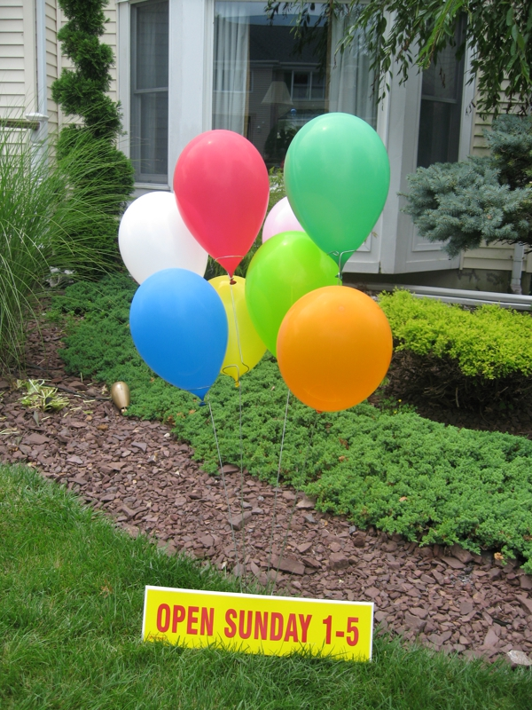 Are Your Helium Balloons Falling Down On The JobLiterally