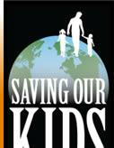 Saving Our Kids, Healing our Planet
