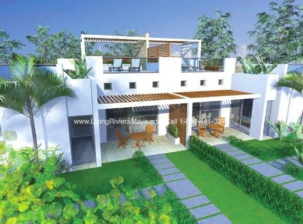 House for Sale in Playa del carmen