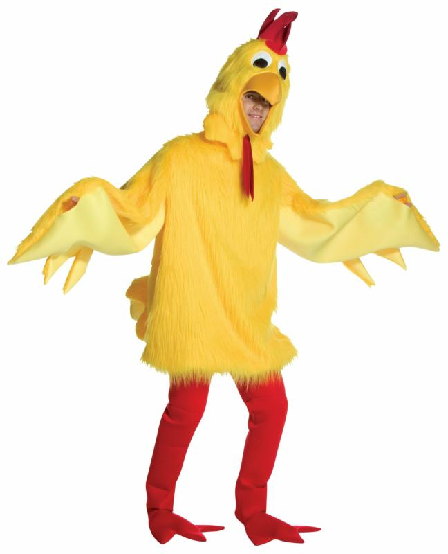 realtor are you a dancing chicken