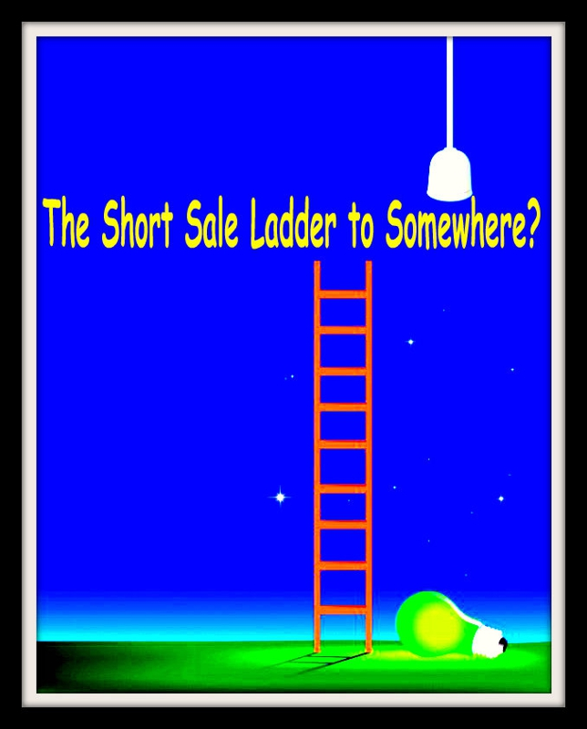 Orange County California Short Sale Ladder of Progress