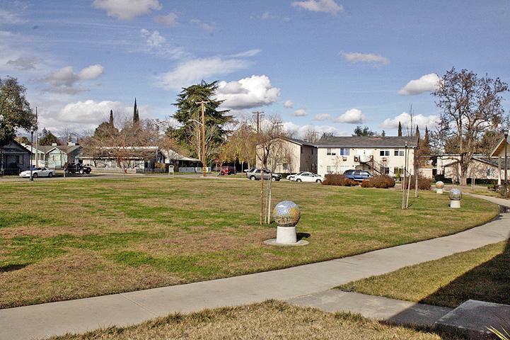 Parkview Community, Redding CA