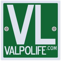 Valpo Life logo