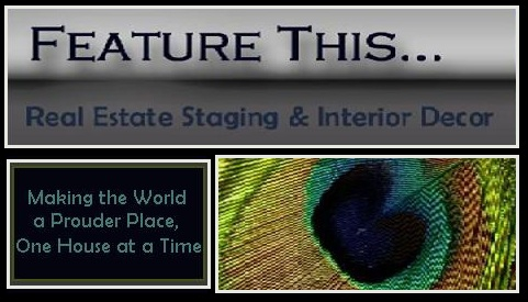 Feature This...Real Estate Staging Website Link