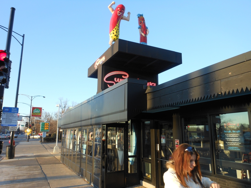 The Best Hot Dog Joint In The Nation