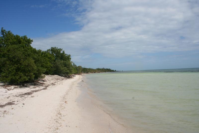 Coco Plum Beach Marathon Florida Keys
