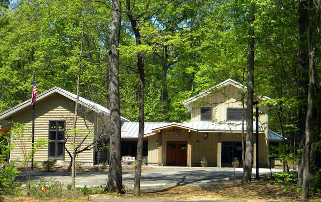 Reston's Walker Nature Center