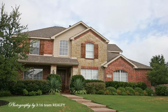 Homes for sale at Hunters Creek Frisco TX
