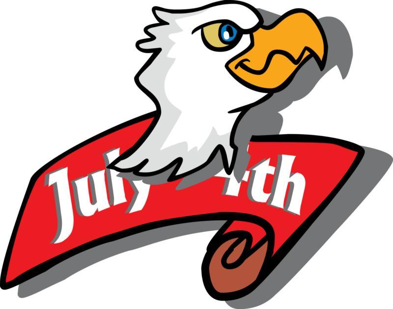 July 4 Eagle