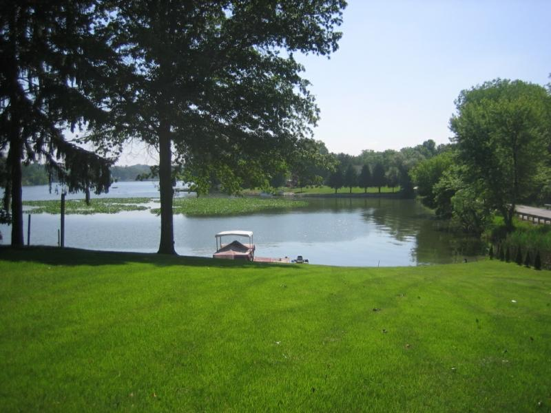 301 moved permanently for Portage lakes fishing