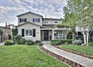 Willow Glen San Jose Home For Sale