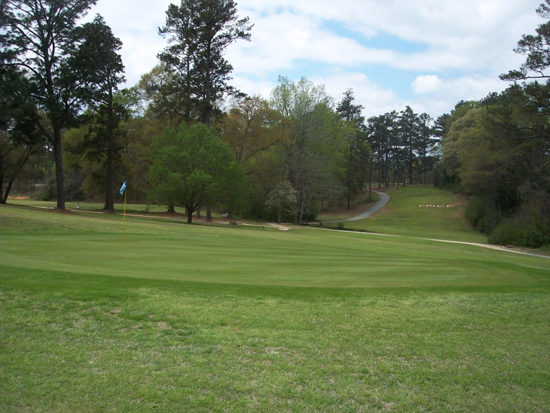 Golf Course Living in Warner Robins GA - Courtesy of Realtor Warner Robins | Houses for Sale in Warner Robins GA