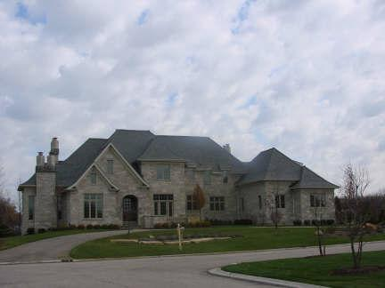 South Barrington Homes Luxury Homes At Nathan 39 S Glen