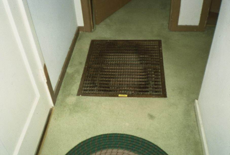 What Is The Fha Mps Regarding A Floor Furnace