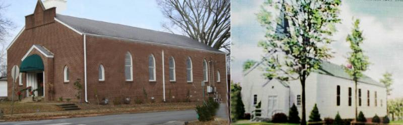 Church Comparison