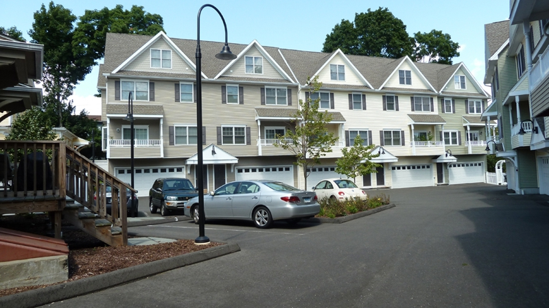 130 Main Street APT A2 Norwalk,CT