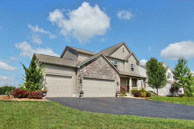 Sam Cooper just sold another home in Pickerington Oh,Windmiller Ponds