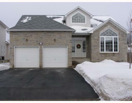 Home for Sale in Embrun