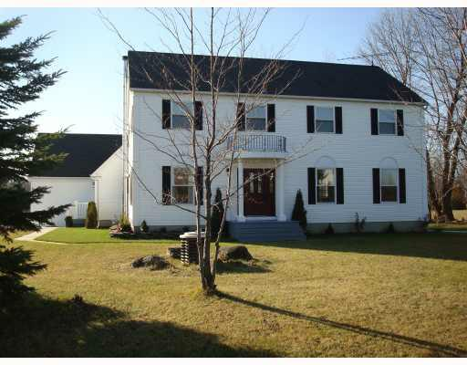 Home for Sale in Kettle Creek