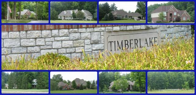 Timberlake community  Lebanon Ohio 45036