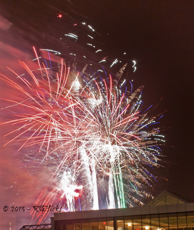 Happy New Year!! From Downtown White Plains NY