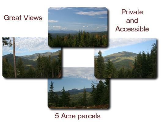 Fantastic Mountain Views