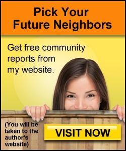 Weston Community Report