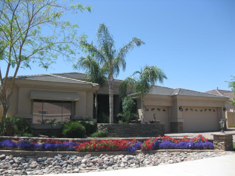 catalina shores at ocotillo, chanlder, az, homes